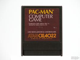 Atari 800 Pac-man (CXL4022)