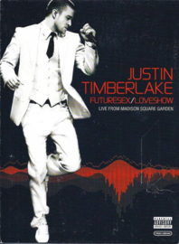 Justin Timberlake - Futuresex/Loveshow: live from Madison Square Garden