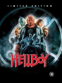 Hellboy (Steelcase)