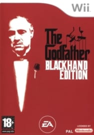 Godfather (Blackhand edition)