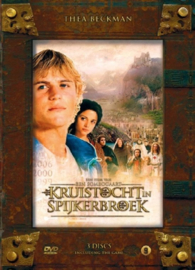 Kruistocht in spijkerbroek (3-discs - including the game)