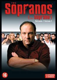 Sopranos - 1e seizoen