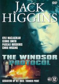 Windsor protocol ( Jack Higgins)
