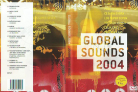 Global sounds 2004