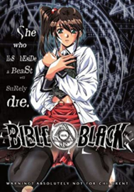 Bible Black   (0518321/14)
