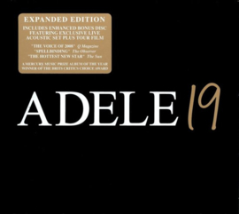 Adele - 19 (expanded edition)