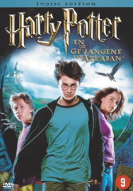 Harry Potter en de gevangene van Azkaban (3)