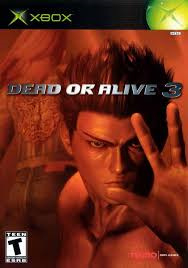Dead or alive 3