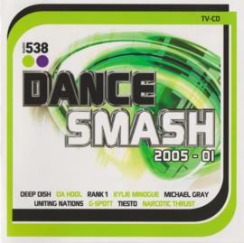 538 Dance Smash 2005 vol.  (0204886/38)