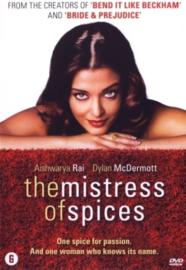 Mistress of spies