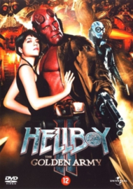 Hellboy II Golde army