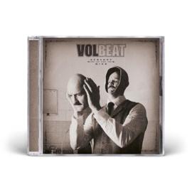 Volbeat - Servant of the mind (CD)