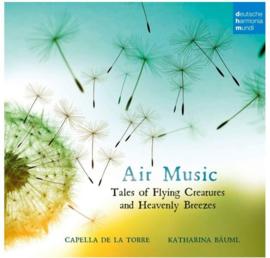Air music - Various