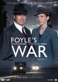 Foyle's war - 7e seizoen