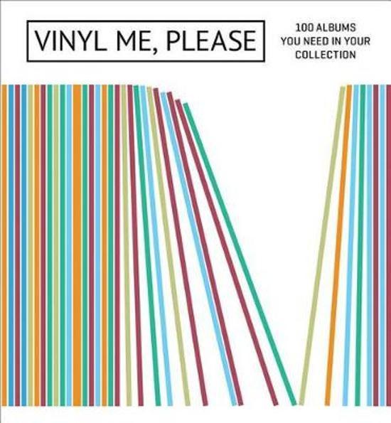 Vinyl me: please