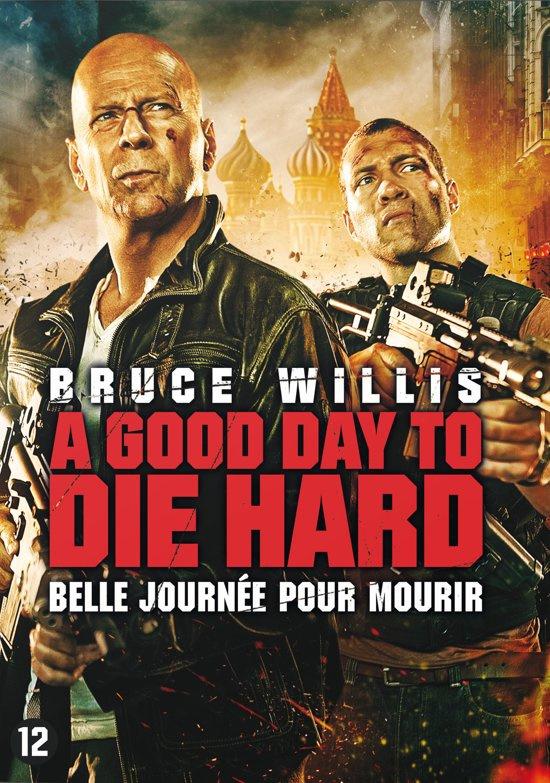 Die hard - A good day to die hard