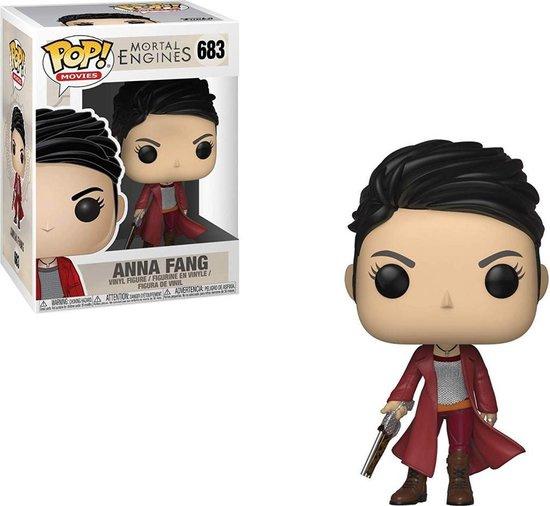 Mortal Engines: Anna fang (683)
