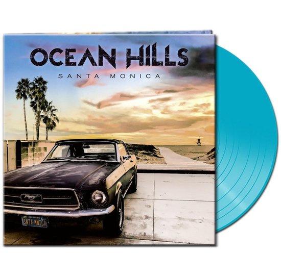 Ocean Hills - Santa Monica (Blue vinyl)