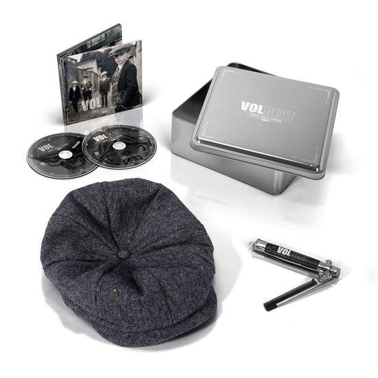 Volbeat - Rewind - Replay - Rebound (Limited Fan Box)