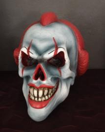 joker clown steam punk