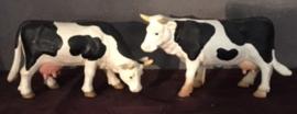 koeien set klein