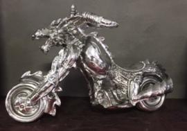 motor steam punk dragon