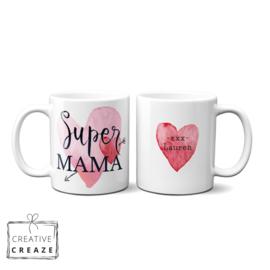Mok Super Mama