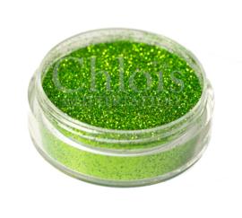 Chlois Glitter Olive 5 ml - Olijf groen