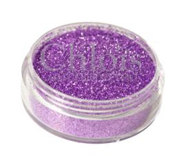 Chlois Glitter Pink Purple 5 ml - Lichtpaars