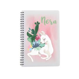 Notitieboek A5 | Lama