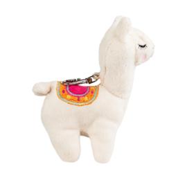 Sleutelhanger Lama | Sass & Belle
