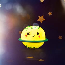 Planeet - Space Explorer nachtlampje | Sass & Belle
