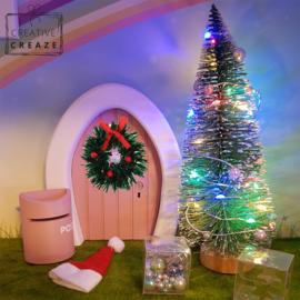 Droomwinter kerstpakket