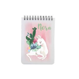 Notitieboek A6 | Lama