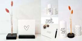 Black and white cadeautjes