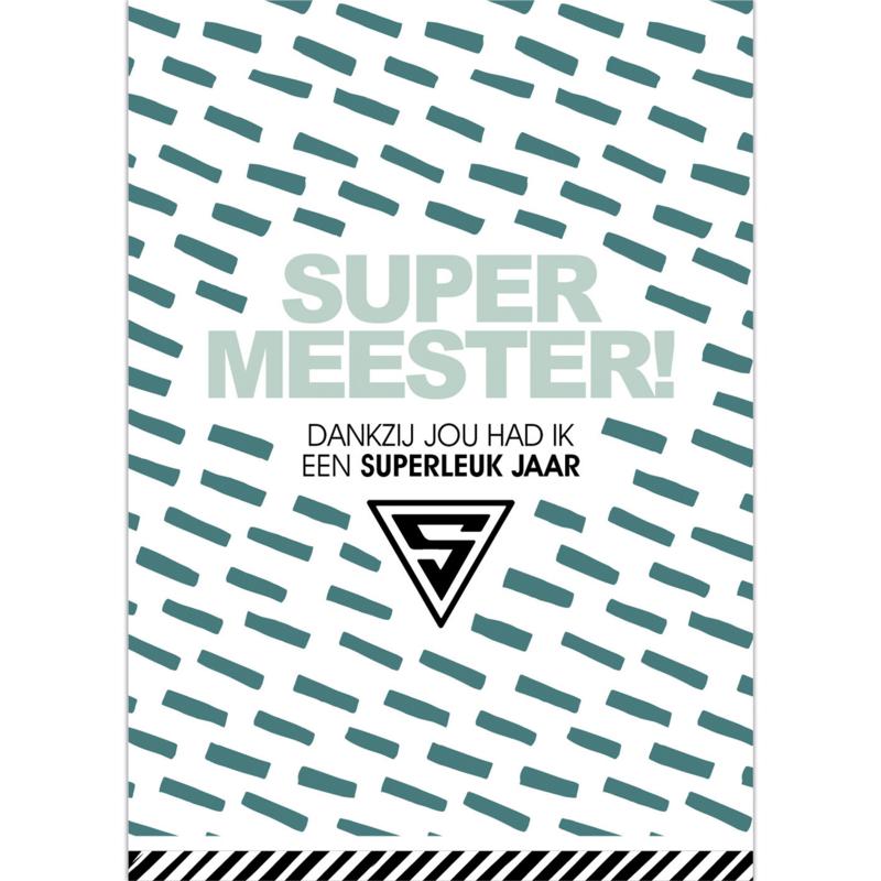 Kaart – Supermeester