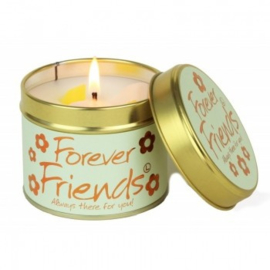 Lily-Flame Forever Friends