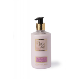 Lily-Flame Fairy Dust Hand Lotion