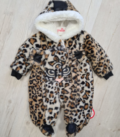 Luxurious Tiger WinterSuit {LIMITED EDITION}