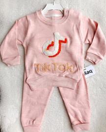 BabyGirl TikTok Jogger