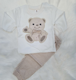 Classic Bear Set {Basic}