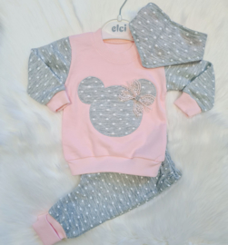 Boutique Babygirl set{New Collection}