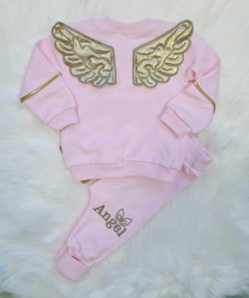 Limited Edition Angel Boutique