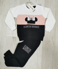 Minnie Joggerset Basic
