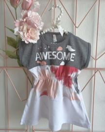 Awesome Babydress Fashionista