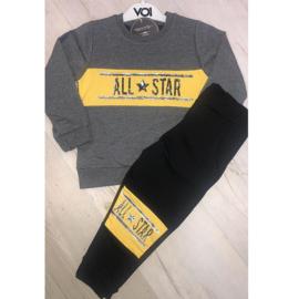 All Stars JoggerSuit