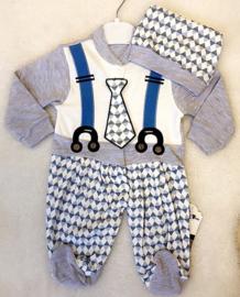 Baby Gentleman Blues