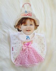 Boutique Babygirl Slabbeltje