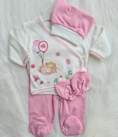 5-Delige Newborn Boutique Set