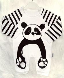 Schattige Panda Suit